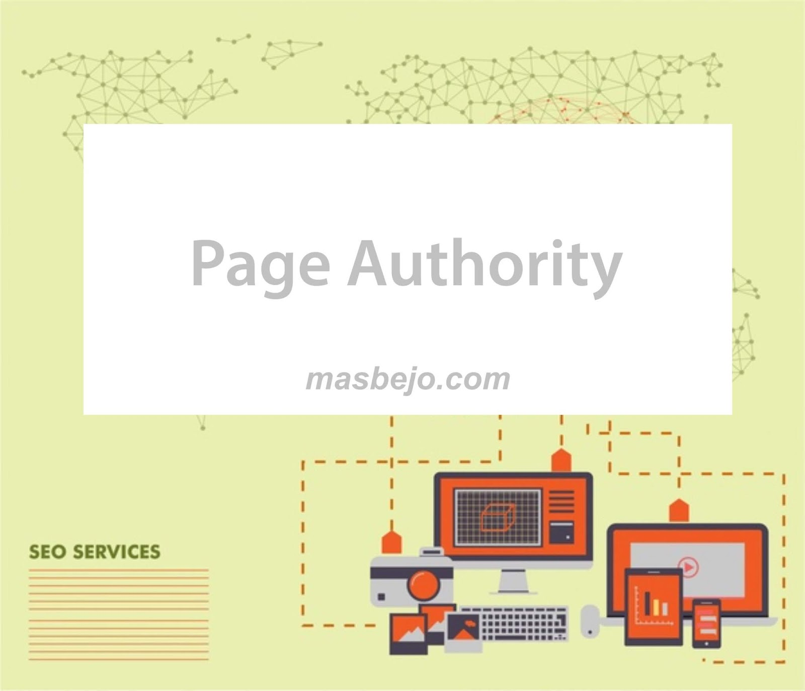 page authority