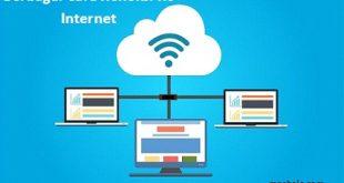 Berbagai Cara Koneksi Ke Internet