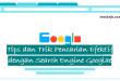 Tips dan Trik Pencarian Efektif dengan Search Engine Google